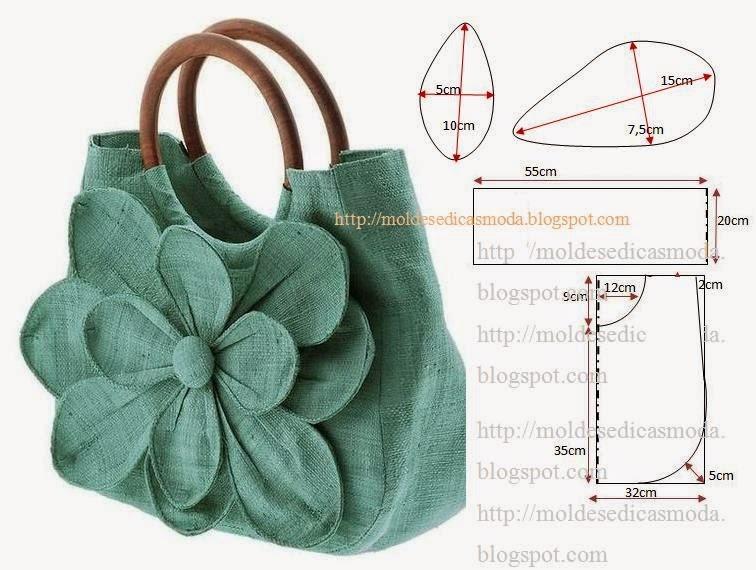 Сшить модную сумку своими руками фото