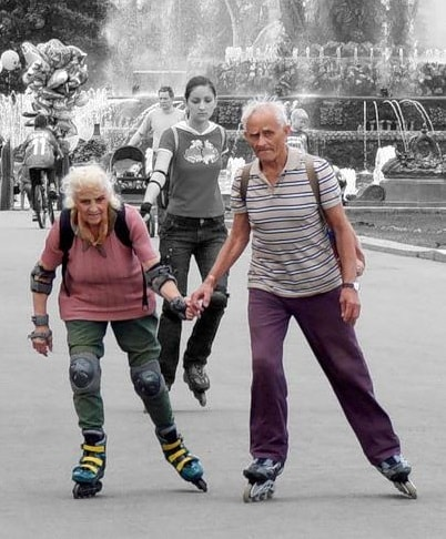 Афоризмы про любовь и отношения. Любовь в старости