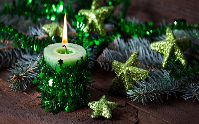 green_candles
