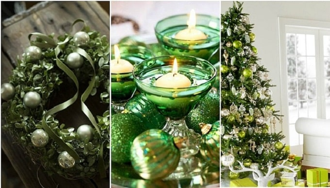 green_new_year_decor