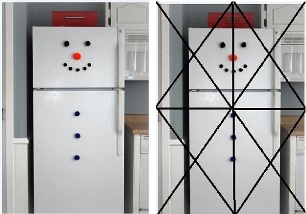 холодильник пазл