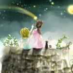 Волшебная сказка о мечте