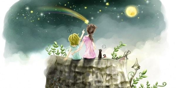 сказка о мечте